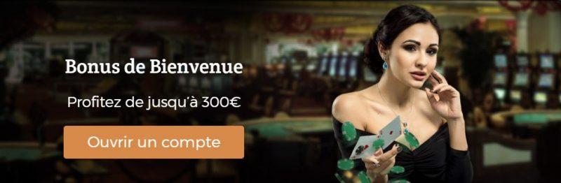 tortuga casino en ligne interface