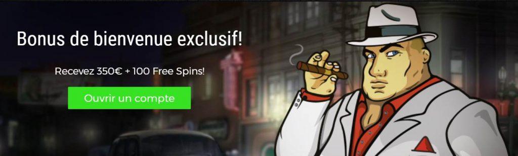 fatboss casino en ligne interface